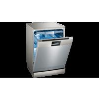 Siemens SN278I46TM Home Connect Dishwasher, 8 Programmes