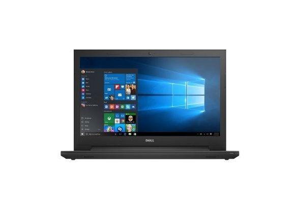 Dell Inspiron 3567-1032 i5 6GB, 1TB 15.6  Laptop, Grey