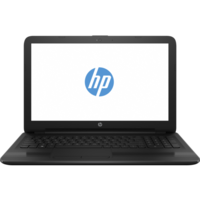 "HP 15-ay068ne i3 4GB, 1TB 15"" Laptop, Black"