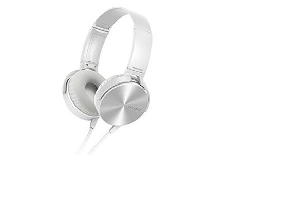 Sony Extra Bass (XB) Headphones
