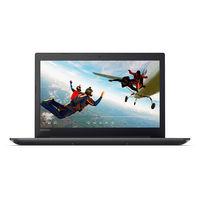 """Lenovo IdeaPad I320 i7 6GB, 1TB 15"""" Laptop, Grey"""