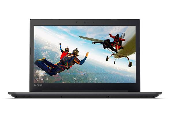 Lenovo IdeaPad I320 i7 6GB, 1TB 15  Laptop, Grey
