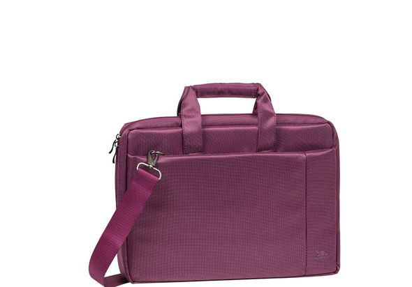 Riva Case 8231 purple Laptop bag 15, 6
