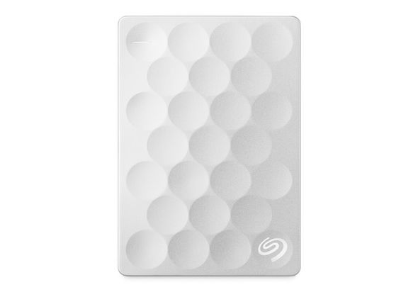 Seagate Backup Plus Ultra Slim 1TB Portable Drive