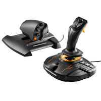 Thrustmaster T. 16000M FCS Hotas Joystick for PC