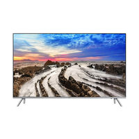 Samsung 82 inches UA82NU8000KXZN Premium UHD 4K Smart TV