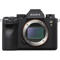 Sony Alpha a9 II Mirrorless Digital Camera (Body Only)