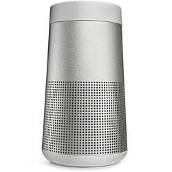 Bose SoundLink Revolve Bluetooth Speaker, Lux Gray