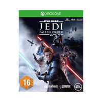 Star Wars Jedi Fallen Order for Xbox One