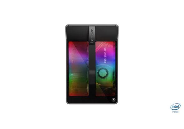 Lenovo Legion C730-19ICO i7 16GB, 2TB+ 256GB 6GB Graphic Gaming Desktop