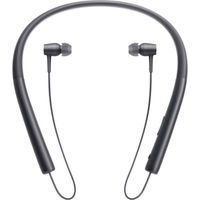 Sony In Wireless Bluetooth In-Ear Headphones, Charcoal Black