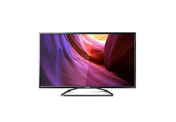 Philips 49PFT5200 Full HD Slim LED TV