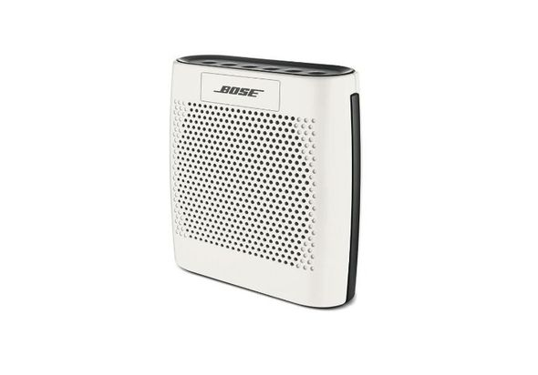 Bose SoundLink Colour Bluetooth Speaker - White