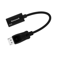 Honeywell Display Port to HDMI Adapter