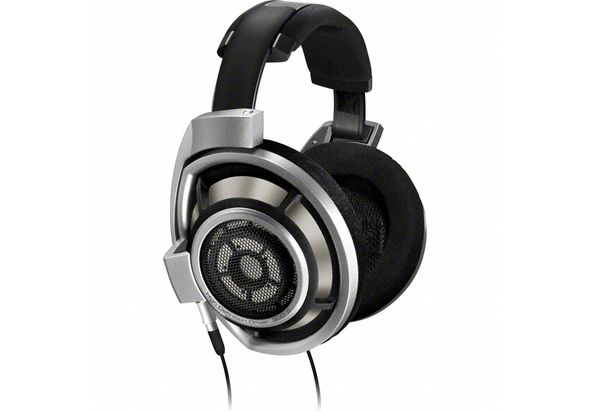 Sennheiser HD 800 High-End Audiophile Headphones