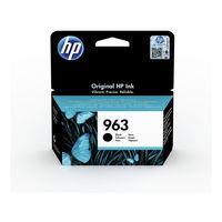 خرطوشة حبر HP 963,  أسود