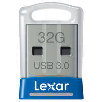 Lexar 32GB Jump Drive S45 USB 3.0 Flash Drive