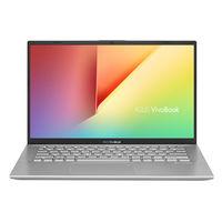 "Asus VivoBook 14 A412UA i3 4GB, 1TB 14"" Laptop, Silver"