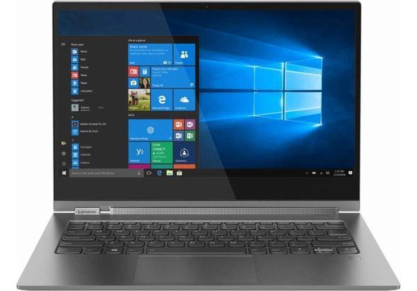Lenovo Yoga C930 i7 16GB, 1TB 13  Laptop, Gray
