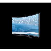 """Samsung 49"""" UA49KU7350 UHD 4K Curved TV KU7350 Series 7"""