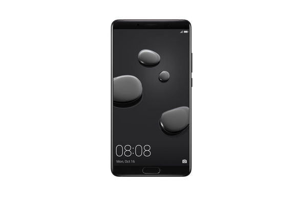 Huawei Mate 10 Dual SIM Smart Phone LTE, Black