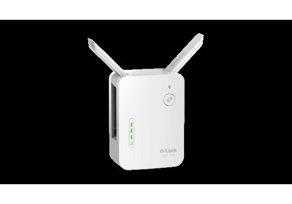 Dlink N300 Wi Fi Range Extender