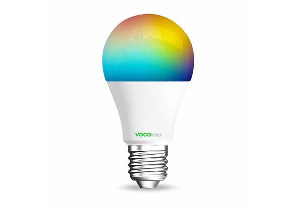 Vocolinc L1 Smart Color Light Bulb