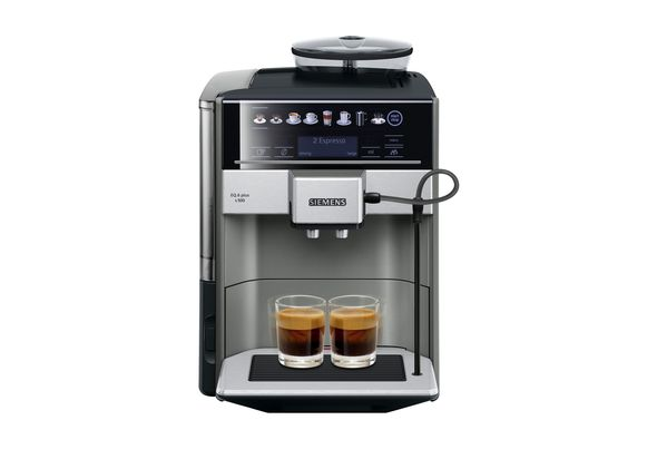 Siemens TE651209GB Fully Automatic Coffee Machine