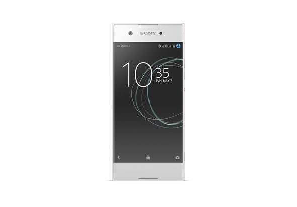 Sony Xperia XA1 Smartphone LTE, White