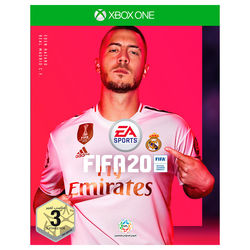 Pre Order FIFA 20 Standard Edition For Xbox One