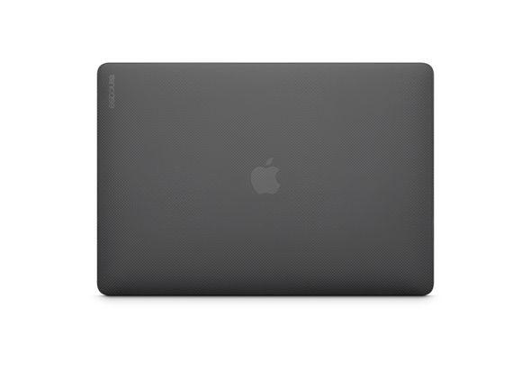 Incase Hardshell Case For MacBook Pro 15  , Dots Black Frost