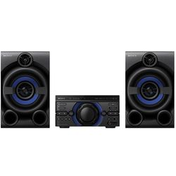 Sony MHCM40D High Power Home Audio System