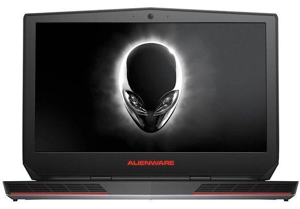 Dell Alienware 17-ALNW-1072-SLR, i7 32GB, 8GB Graphics, 256+ 1TB 17  , Win 10 Gaming Laptop, Silver