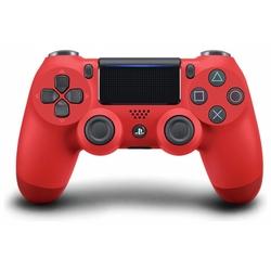 Sony PS4 DualShock 4 Gamepad, Red