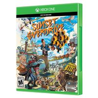 Sunset Overdrive! ! - Xbox One