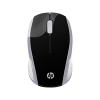 HP 200 Wireless Mouse Combo
