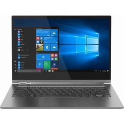 "Lenovo Yoga C930 i7 16GB, 512GB 13"" Laptop, Gray"