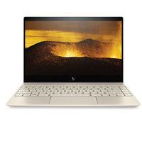 HP ENVY Laptop Intel i7-8550U, 8GB, 1TB SSD, 2GB GF MX150, 13.3-inch FHD, Win 10, En-Ar Keyboard, Gold