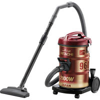 Hitachi Vacuum Cleaner 2100W CV-960F 240C WR, Red