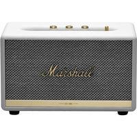 Marshall Audio Acton II Bluetooth Speaker System,  White