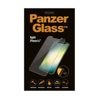 PanzerGlass for iPhone XR