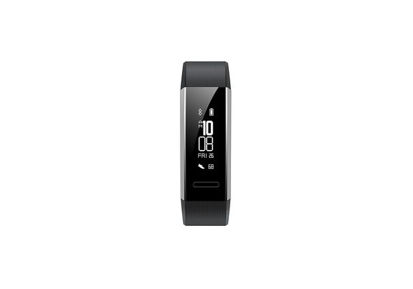 Huawei Eris B29 Band 2 Pro with GPS, Black