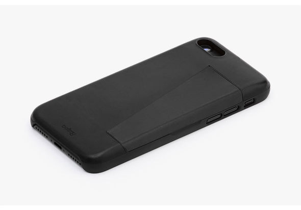 Bellroy Phone Case 3 Card for iPhone 7, Black