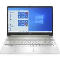 """HP 15S-EQ0011NE R5 8GB, 512GB 15"""" Laptop, Silver"""