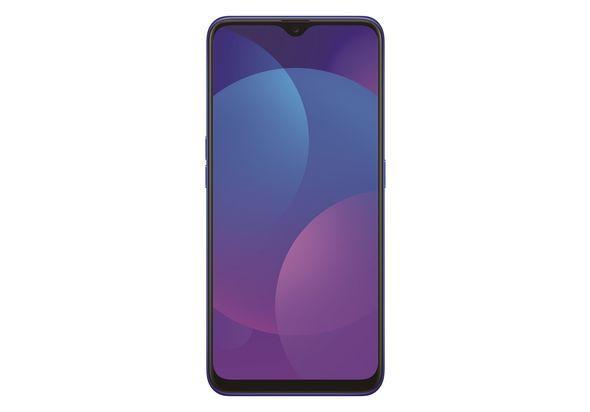 Oppo F11 Smartphone LTE,  Fluorite Purple