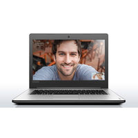 "Lenovo IdeaPad I310 I5, 6GB, 1TB 14"" Laptop, Black"