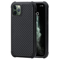 Pitaka Aramid Case iPhone 11 Pro, Black