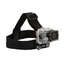 AEE B10 Head Strap Mount for Action Camera
