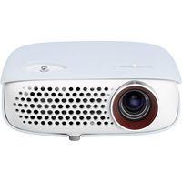 LG Pebble Design LED MiniBeam Projector