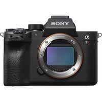 Sony Alpha a7R IV Mirrorless Digital Camera with Sony FE 24-70mm f/2.8 GM Lens